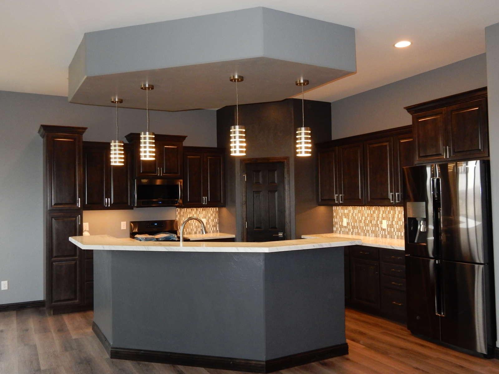 Living spaces apex builders bismarck nd custom homes for Nd home builders
