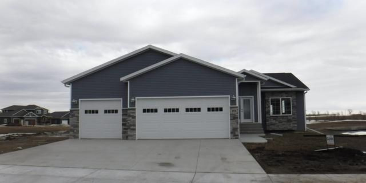For Sale: 344 E Lasalle Drive, Bismarck ND