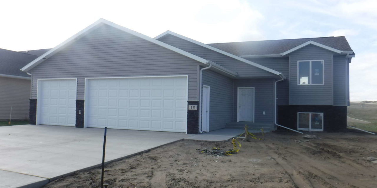 For Sale: 811 Keidel Trail, Mandan ND